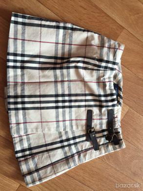 ddd29c44f419 Originál Burberry suknička - 15