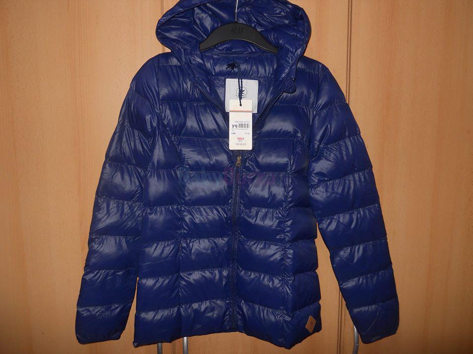 Dámska zimná bunda - 25 3868515305e