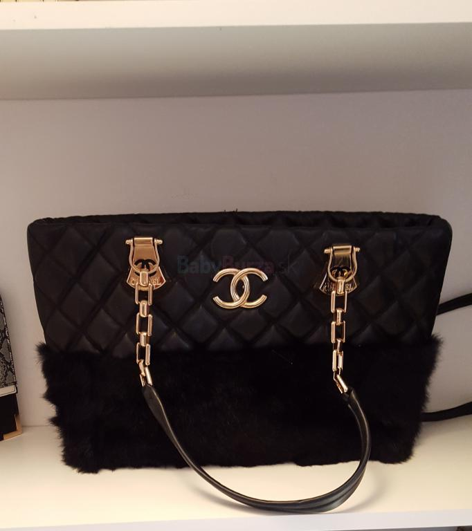 c78ec33324 Chanel kabelka - 25