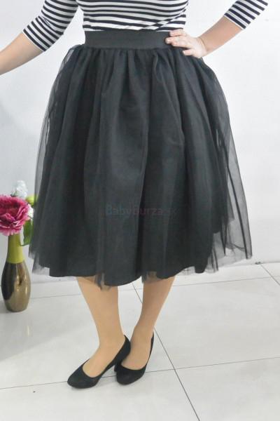 a8059b61c27b Tylová sukňa - 37