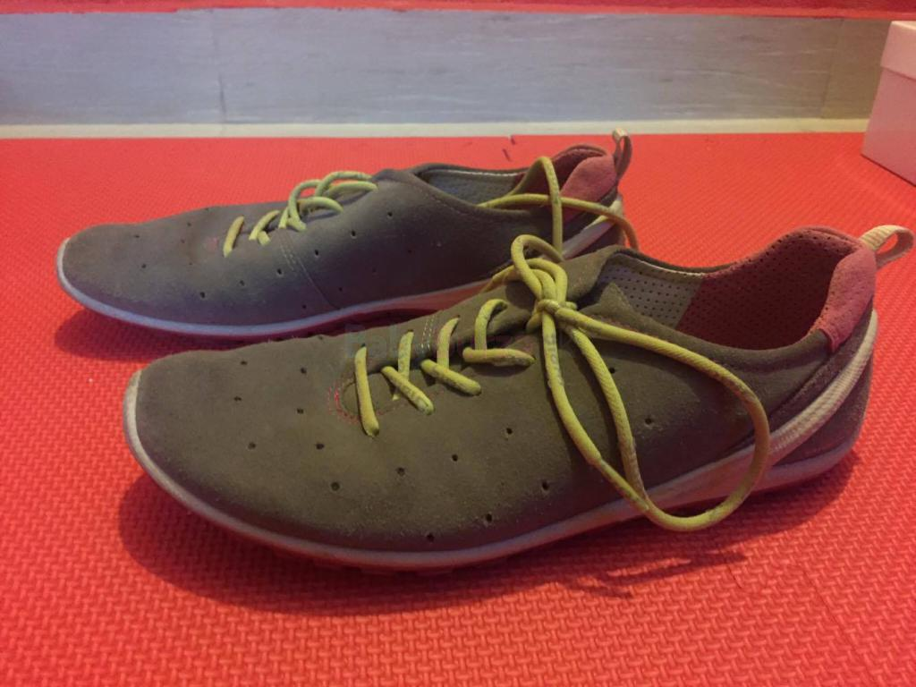 Topánky značky ECCO - 45 0c2f72ae9d4