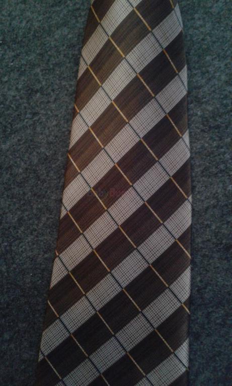 Pánska kravata - 1 662c3b8f35a