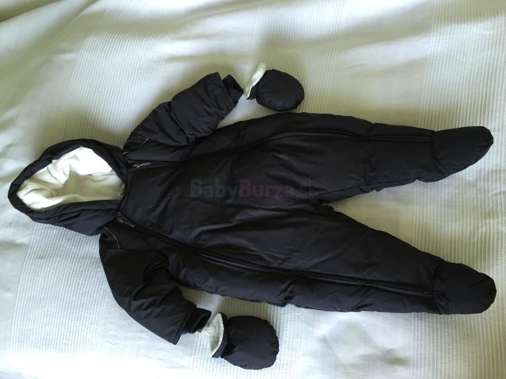 f1b2aa353972e Detské oteplovačky Burberry (9M) - 80,00 € | BabyBurza.sk