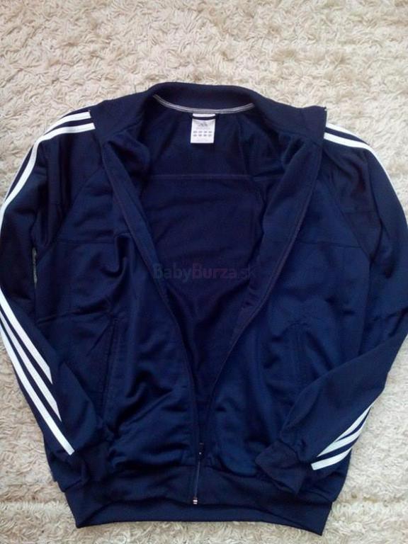 Pánska mikina Adidas - Original - 24 a1ed24985ab