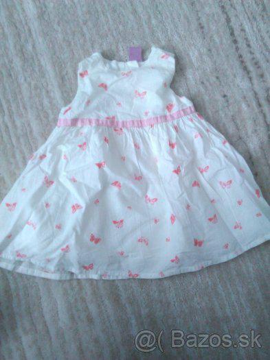 ebf63608a balík divčenského oblečenia - 50,00 € | BabyBurza.sk