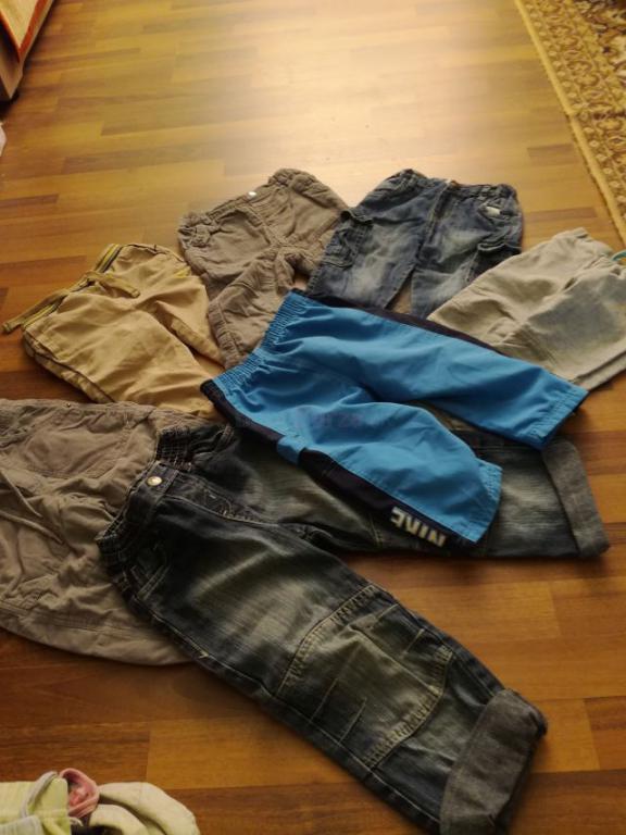 Predám balík oblečenia pre dievčatá. - 40 f2383bda992