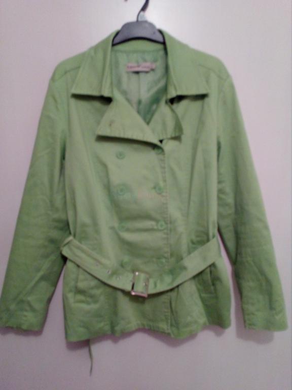 8f700d74f Predám jarný kabátik - 12,00 € | BabyBurza.sk