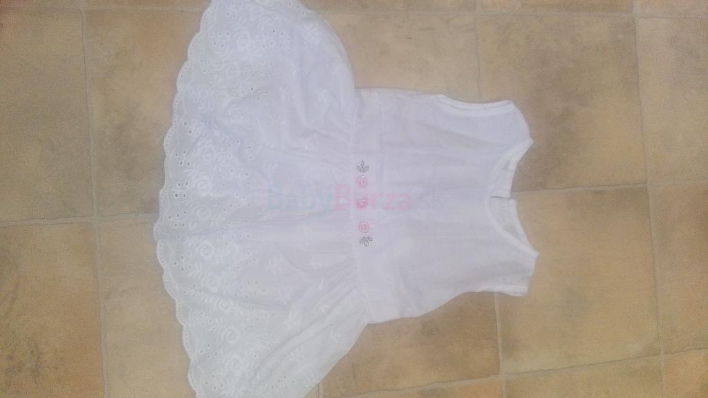 Šaty na krst - 3 ab59afdd084