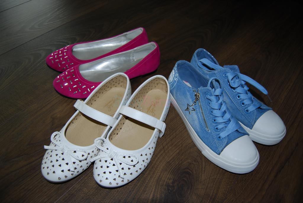 3cfe8fc7bb77 Predám dievčenské topánky - 15