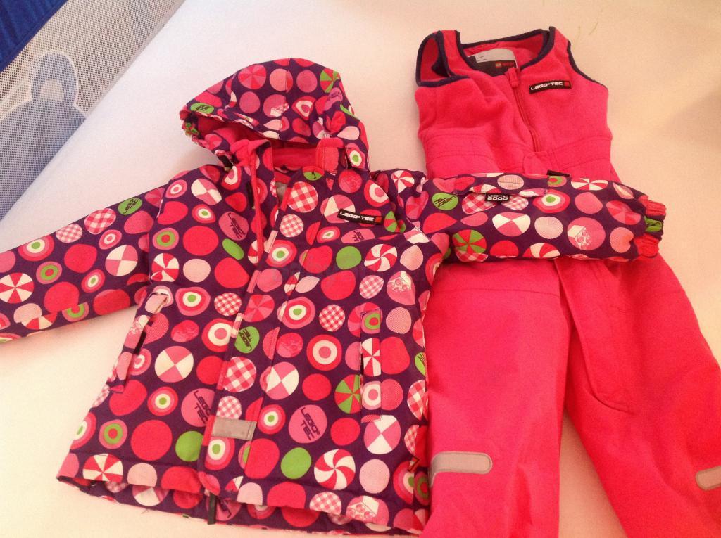 a462e07825c50 Lyžiarske oblečenie - 50,00 € | BabyBurza.sk