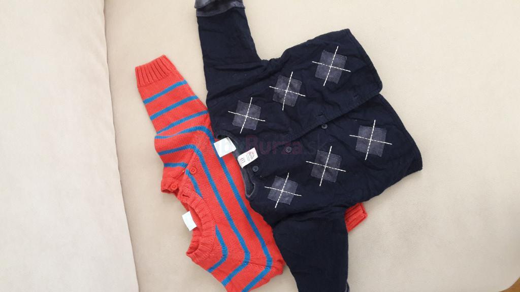 mix oblečenia do 1 roka (chlapec) - 85 719c2ebe378