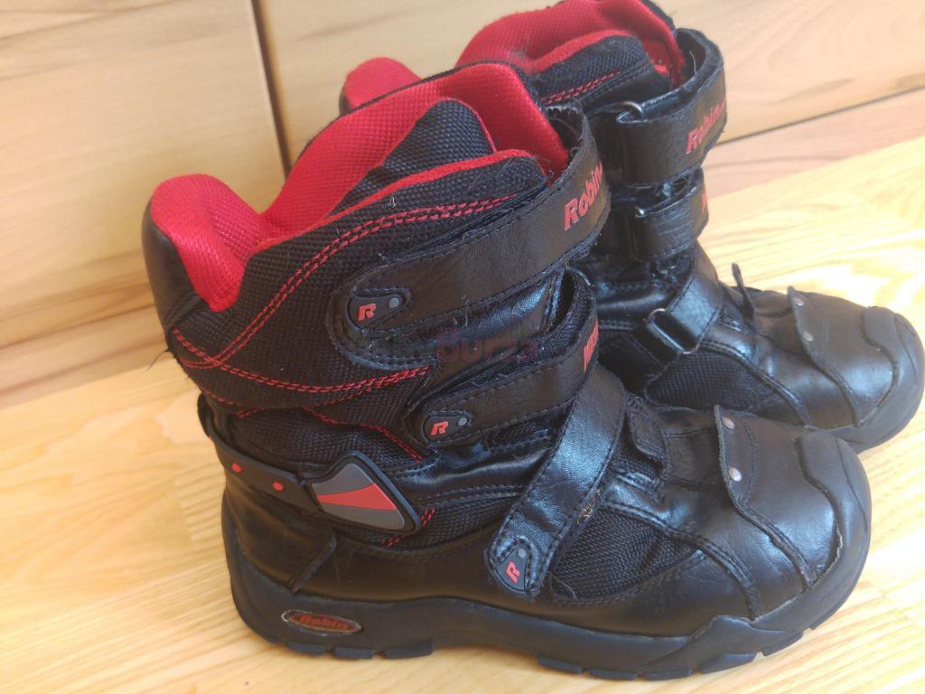 565b411ee Topánky na zimu č.36 - 4,00 €   BabyBurza.sk