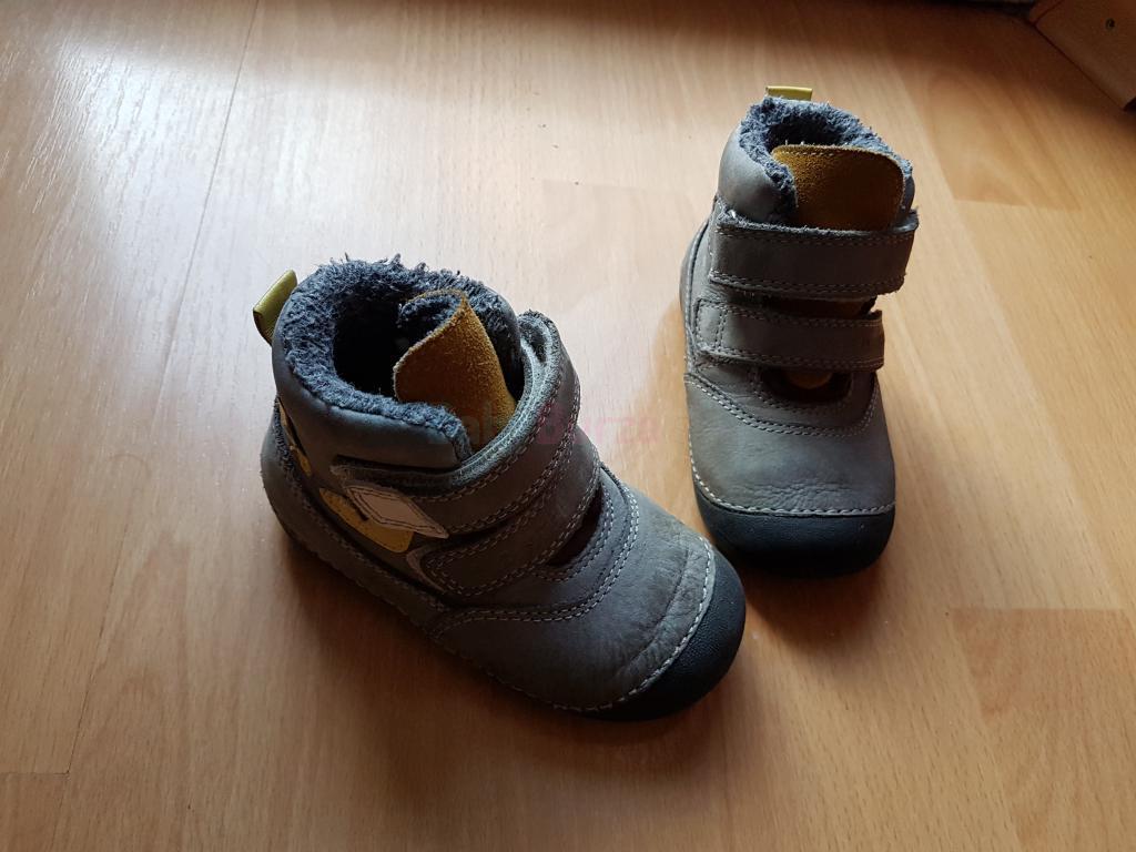 5bbac35afdd8 Predam zimne DD Step (barefoot)