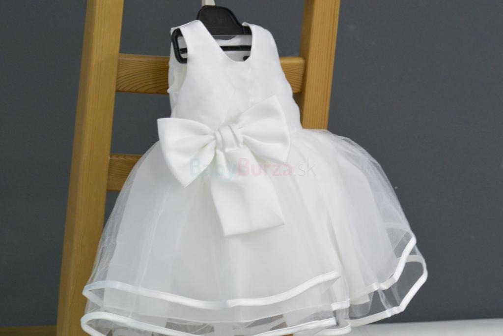 Šaty na krst 6cb755e5bb1