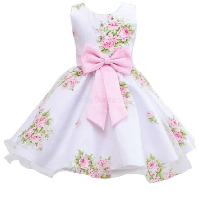 Šaty pre družičky na svadbu - 25 97a839dcfcc