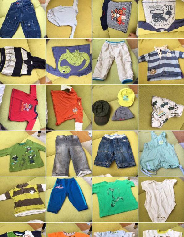 57cd99a818da velky balik chlapčenského oblečenia  velky balik chlapčenského oblečenia ...