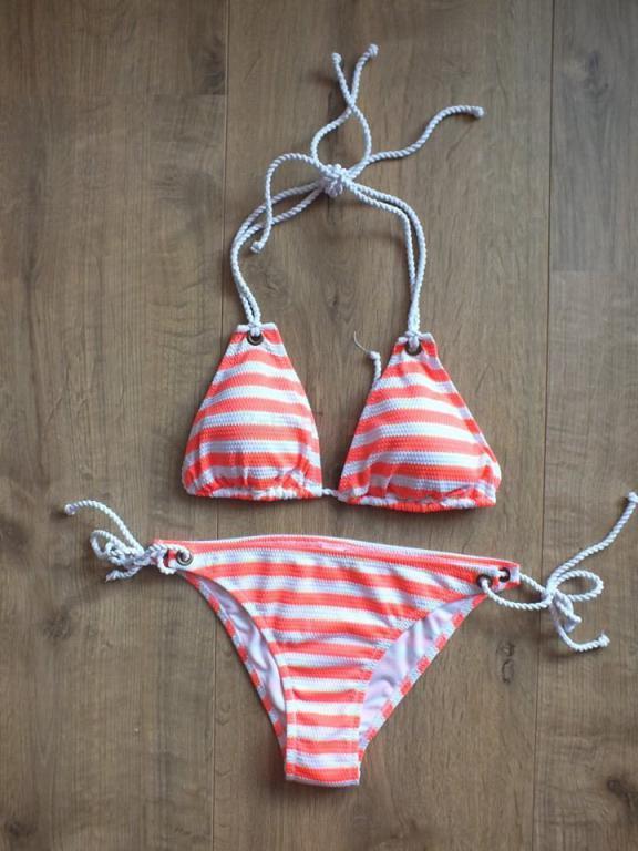 76af0d488 Oranžové plavky - 6,00 € | BabyBurza.sk