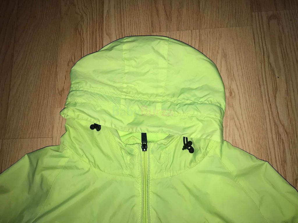 Pánska jarná   jesenná bunda - 18 c713664837c