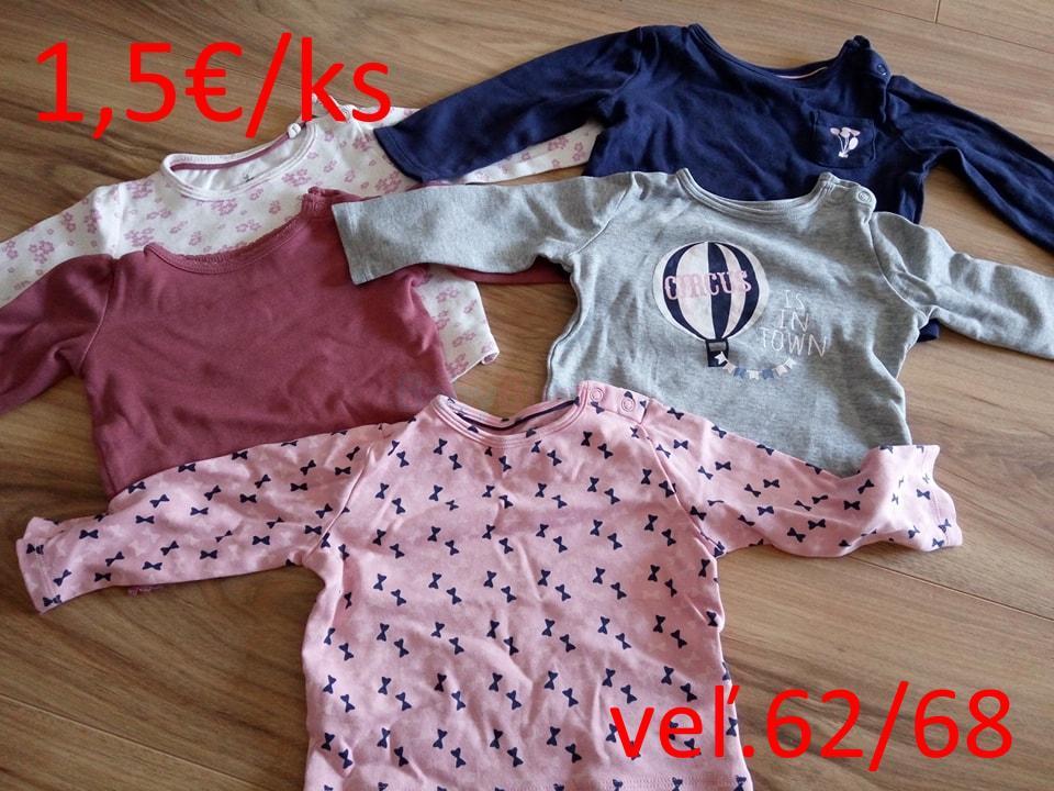 bcd6948f9468e Oblečenie pre bábätko - Dohodou | BabyBurza.sk