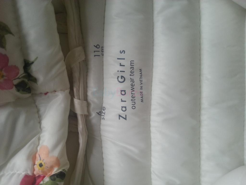 Dievčenská bunda Zara  Dievčenská bunda Zara  Dievčenská bunda Zara 5e78af5e4d
