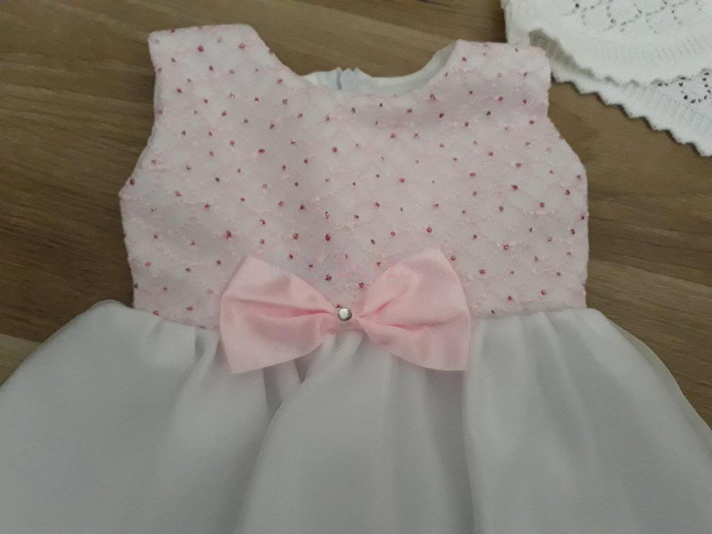 Predám šaty s bolerkom - 10 04f8d5f40a9