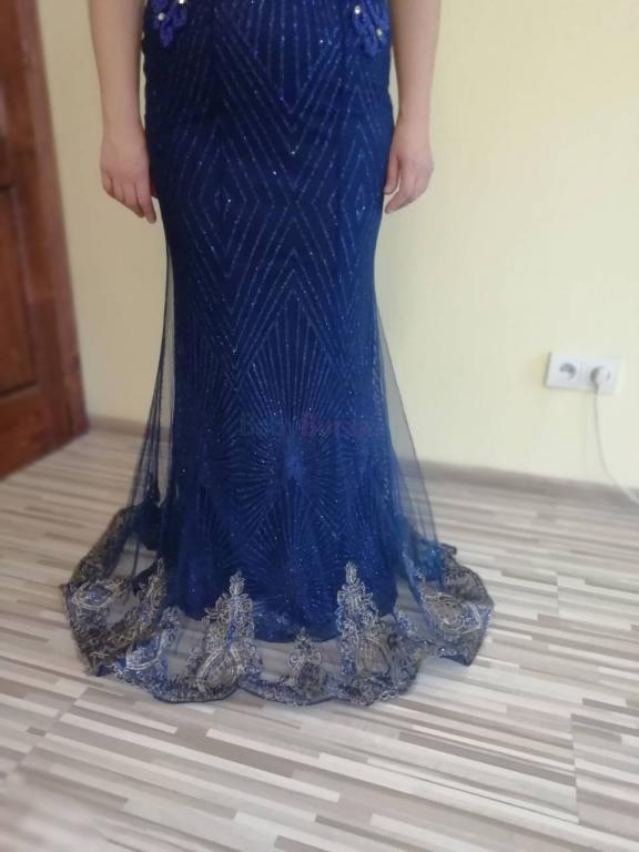 Predám spoločenské šaty - 50 c7dfcd3ab67