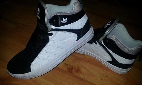 Adidas kotnikové tenisky  Adidas kotnikové tenisky ... 4f79c2ba5c2