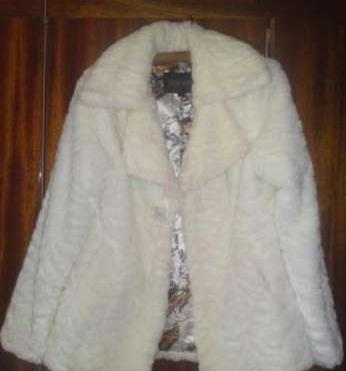 Dámsky zimný kabátik M-L - L nenosený - 29 c43c5a362f1