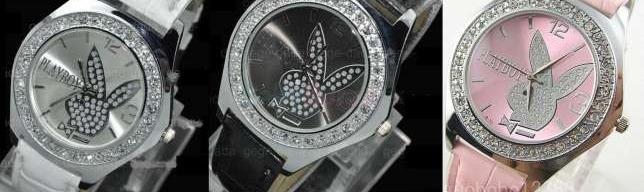 elegantné playboy hodinky  elegantné playboy hodinky ... 76cb01247ef