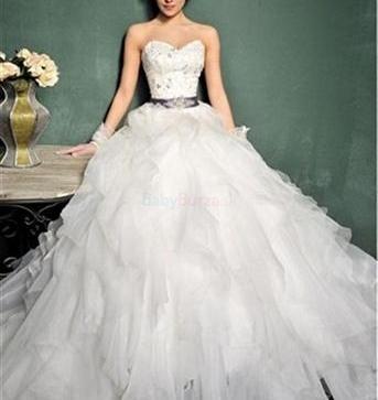 2ca5bcb40cc8 Exkluzívne svadobné šaty - 150