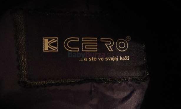 3c36fbf19 Kabát značky K Cero - 200,00 € | BabyBurza.sk