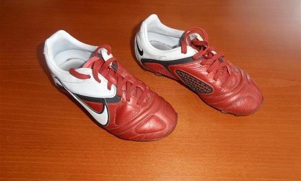 259e7f306b60c Kopačky Nike - 12,00 € | BabyBurza.sk