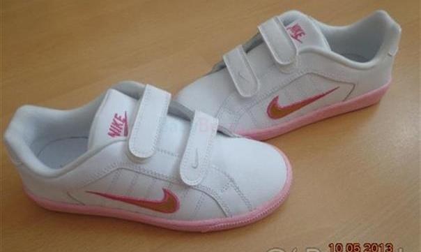N.O.V.E. tenisky Nike v.35 - 27 f53b37806ab