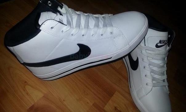 Nike pánske tenisky - 35 04a2ea8f3df