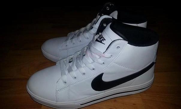 ... Nike pánske tenisky ... ed4f385702a