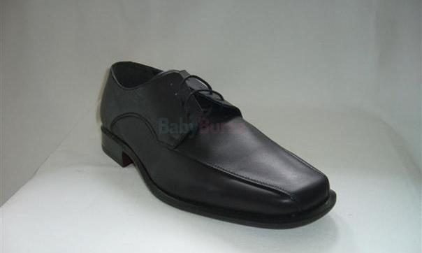 02600192be Pánska spoločenská obuv č.45 - 20