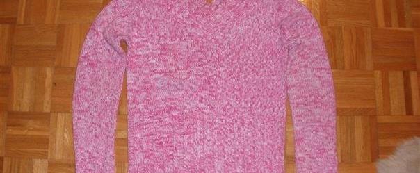 Balík dámskeho oblečenia - 10 ac06923c8b5