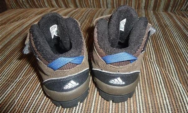 Predam detske zimne topanky ADIDAS PRIMALOFT - 13 bc392b05b7d
