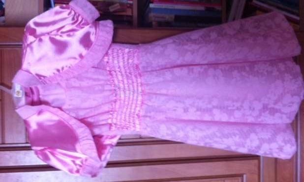 9530fd4721b1 Predám dievčenské spoločenské šaty - 20
