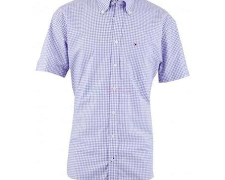 Predám košeľu Tommy Hilfiger. - 26 02a62ed16e3