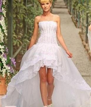 Predám krásne svadobné šaty. - 130 93ae7b6a479