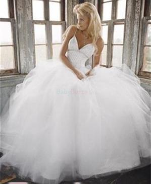 Predám krásne svadobné šaty. - 120 f9bf6fc2371