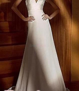 Predám krásne svadobné šaty. - 150 04aafc4eb90