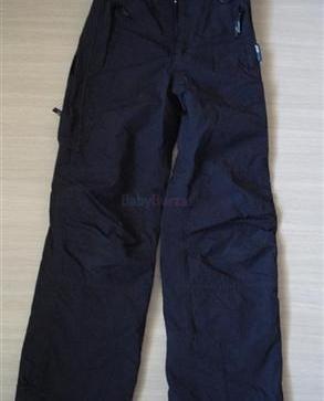 Predám nové dámske lyžiarske nohavice ProLine - 29 d9cec67038f