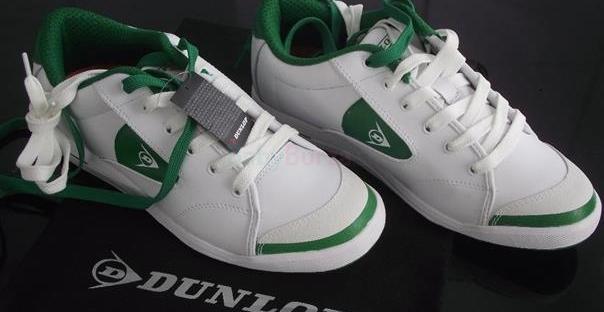 Predám nové Dunlop Golfové topánky - 20 46c7906d3d1
