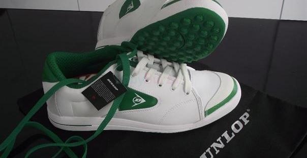 Predám nové Dunlop Golfové topánky  Predám nové Dunlop Golfové topánky ... 2bdd3298d68