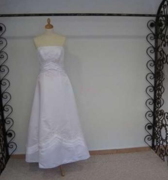 Predám nové svadobné šaty - 190 9d46547ac0e