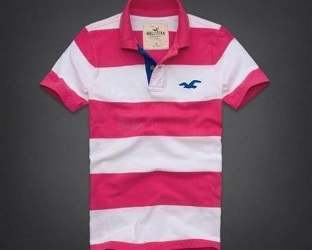 Predám pánske tričká Hollister - 23 582faec4621