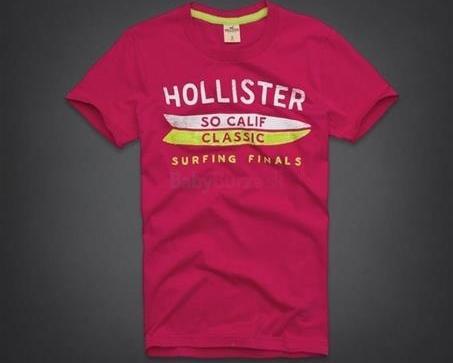 ... Predám pánske tričká Hollister ... 5c134752cbe