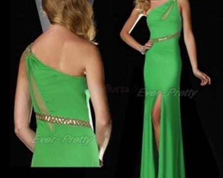 0f62e38403c8 Predám úplne nové spoločenské šaty za 55 euro. - 55